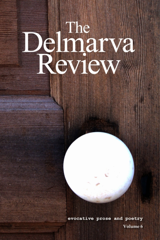 The Delmarva Review, Vol. 6 - 2013