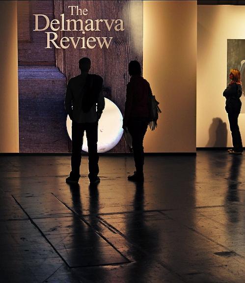 Cover - The Delmarva Review, Volume 6